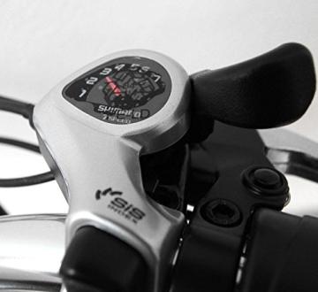 20 Zoll SWEMO Pedelec Alu Falt E-Bike SW200
